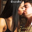 Cover Reveal - Charmed Lovers by Zenobia Renquist