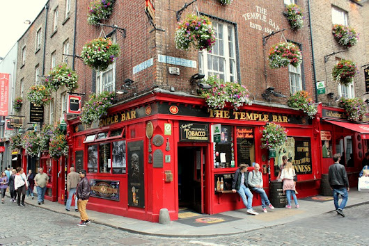 You can't go to Ireland and not see these top 10 Ireland attractions