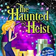 REVIEW: The Haunted Heist (Southern Ghost Hunter Mysteries, Book 3) by Angie Fox