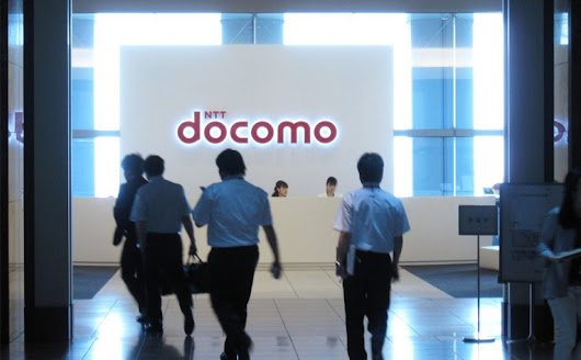 net mobile AG majority stake acquired by NTT Docomo