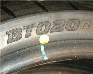 Fjr1300 Tire Change