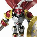 NXEDGE STYLE [DIGIMON UNIT] Dukemon [Digital Monsters] /