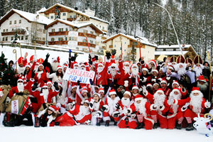 Santa Championships