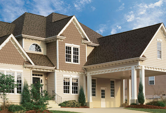 Gainesville Florida Siding Contractors - Hardie Board Siding
