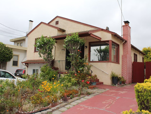 1816 Walnut Ave, Alameda Property Listing
