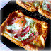 Quick and Easy Bacon and Egg Tarts
