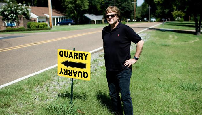 Quarry Set 2013