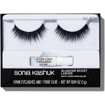 Sonia Kashuk Glamour Boost False Eyelashes - 1 Pair