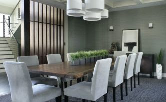 Modern Dining Table Centerpiece Ideas Padstyle Interior Design Blog Modern Furniture Home Decor