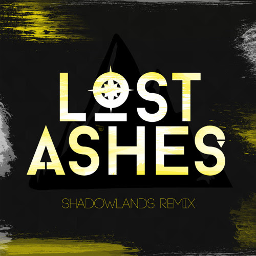 Matthew Parker - Shadowlands Ft. Anna Criss (Lost Ashes Remix) by Gone