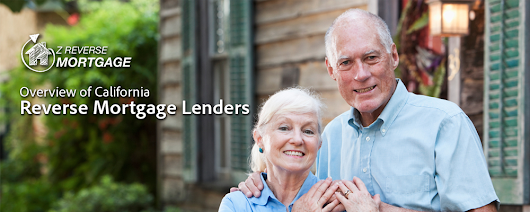 Overview of California Reverse Mortgage Lenders