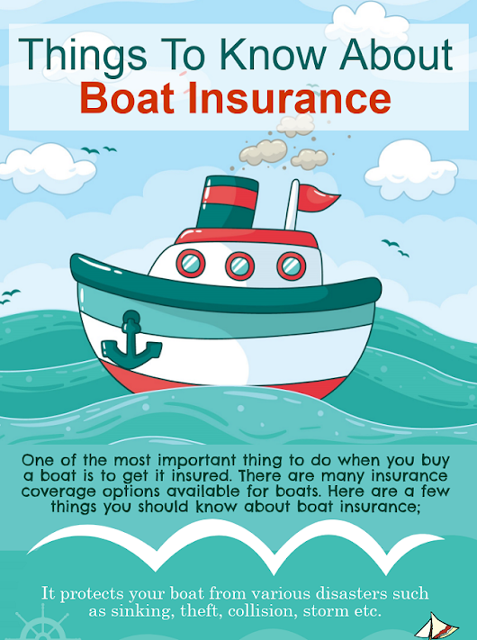 Killeen Motorcycle Insurance | Things To Know About Boat Insurance