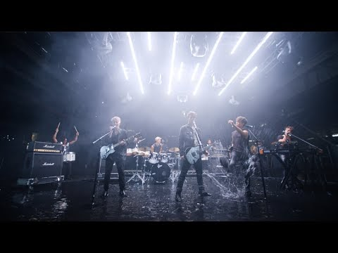 Why Don't We - Fallin' [Official Music Video]