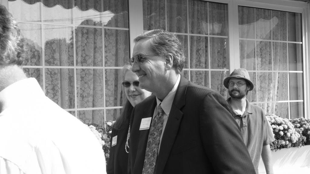 SCC President Don Tomas ©2013 Bobby Coggins
