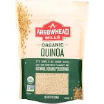 Arrowhead Mills Organic Quinoa - 14 Ounce - PACK OF 48