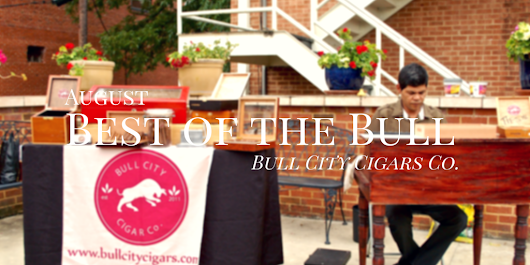 Cigars and Blogs: Best of the Bull Edition.