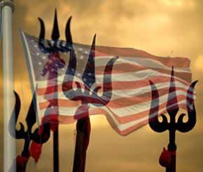 U.S. Hindu Terrorism
