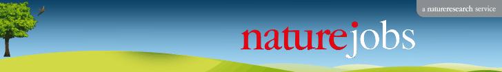 Naturejobs