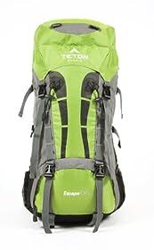 Teton Sports Escape4300 Ultralight Internal Frame Backpack 33x 17