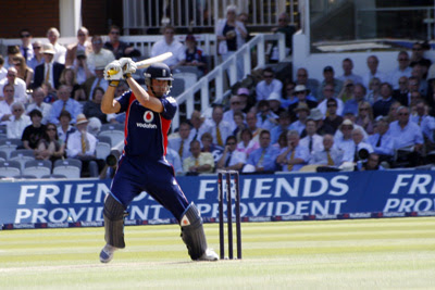 England vs. New Zealand @ Lords