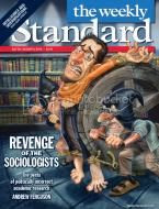 Revenge of the Sociologists