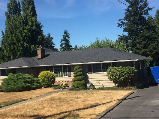 SeaTac Roofing Project | Valentine Roofing