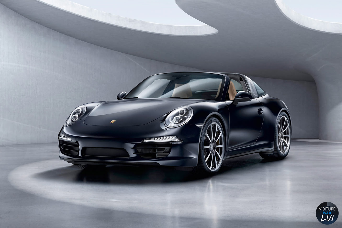 Porsche 911 Targa 4 Models Porsche Usa | 2017 - 2018 Cars Reviews