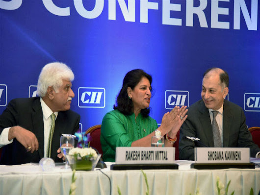 India can boost exports by $5.5 bn by cutting trade costs: CII