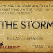 Welcome Frank Cavallo - Eye of the Storm