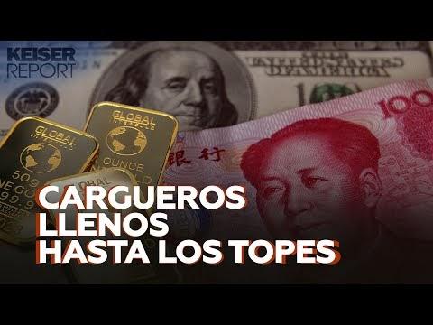 """""""China ya no necesita de EE.UU. para hacerse con el dominio económico de..."""