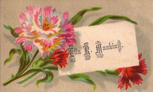 Ella R. Mankins