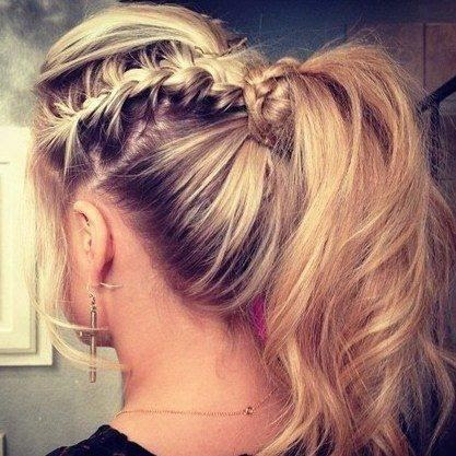 Popular Hair & Beauty from Pinterest