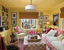 Redecorating - Den - Family Room - Country Living