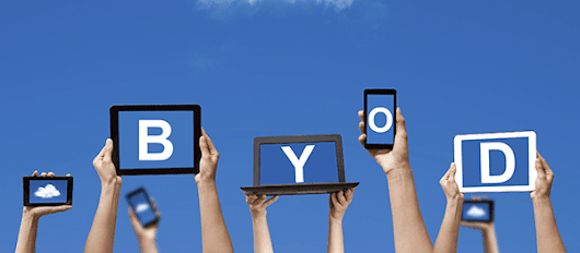 What Are the Benefits of BYOD in the Workplace? - Ophtek