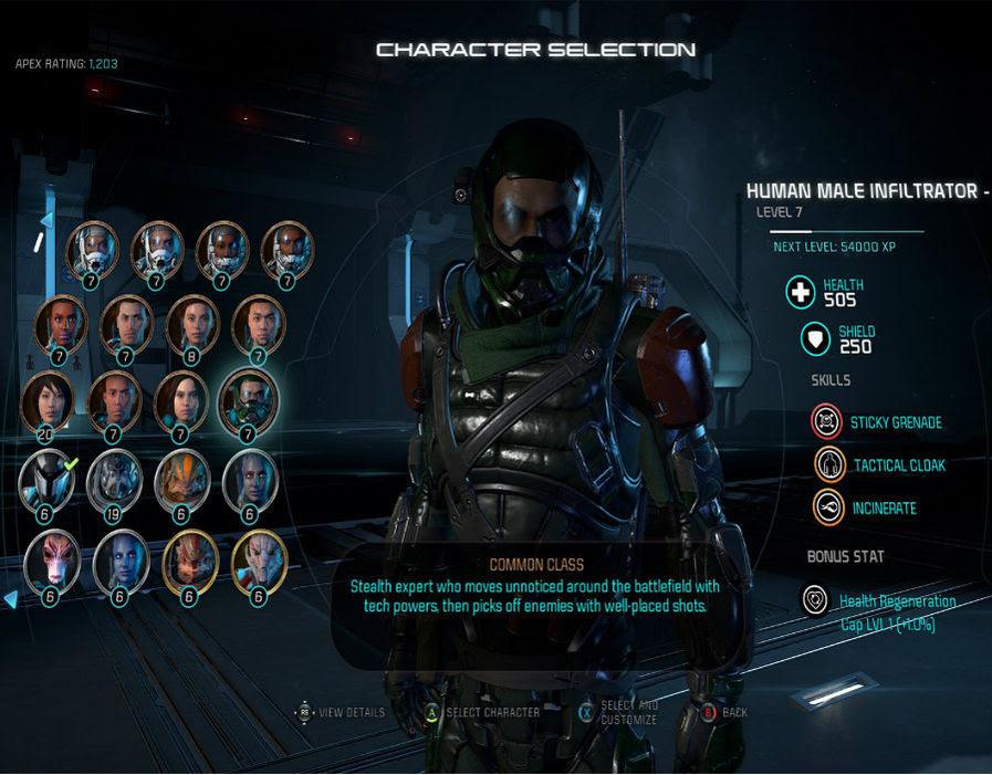 Resultado de imagem para Mass Effect: Andromeda