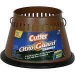 Cutter Citro Guard Candle, Triple Wick - 1 pack, 26 oz candle