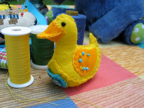 Lucky Ducky freebie pic 9