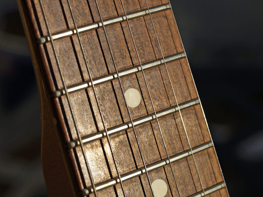 Memorize Fretboard Notes in 7 Days | TheBestGuitarLessons