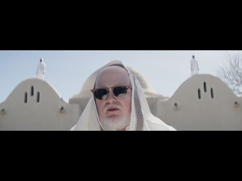 """Never Learn"" by Brother Ali [Music Video]"