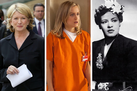 Beyond 'Orange is the New Black': The storied past of Alderson federal women's prison