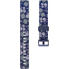 Fitbit Print Watch Strap for Fitbit Inspire - Bloom