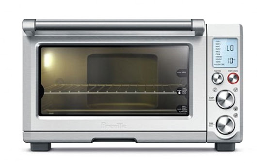 Breville Smart Oven Pro A Truly Remarkable Countertop Oven
