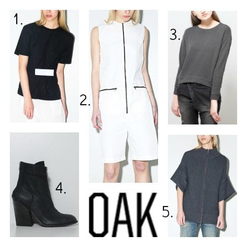 Sale picks from the OAK End of Season Sale