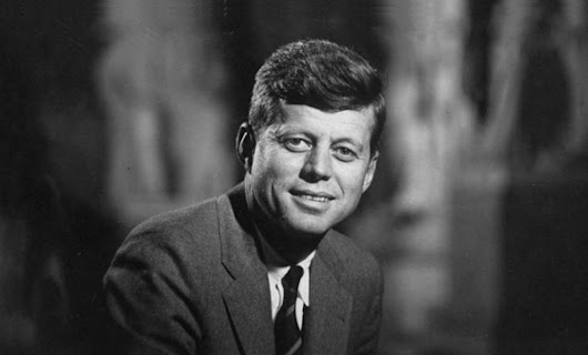 John F Kennedy Bio, Family, Wife, Parents, Childrens, Siblings, Affairs, Facts