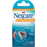 Nexcare No Sting Liquid Bandage, 118-03, Spray .61 fl oz