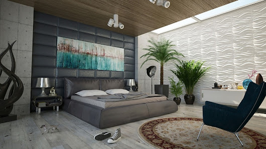 Tips for Creating a Master Bedroom Oasis