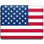 United-States-Flag icon