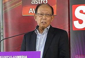 UMNO harus nyatakan pendirian tentang hudud atau berdepan kemusnahan - Musa Hitam