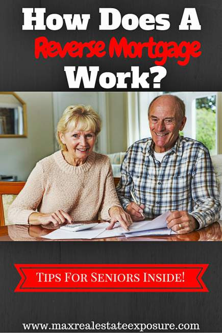 Thumbnail for What is a Reverse Mortgage and How Do They Work? Without a doubt a reverse...