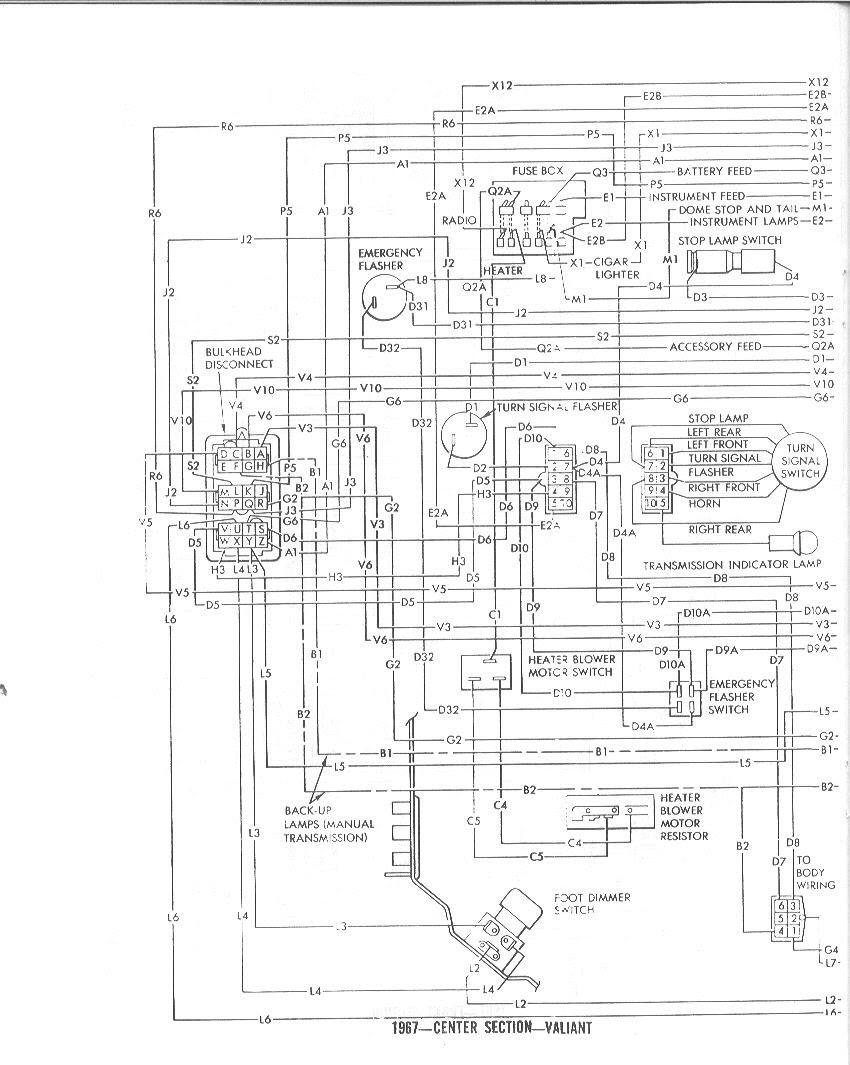 1969 Plymouth Barracuda Wiring Diagram 01 F 250 Fuse Box Diagram For Wiring Diagram Schematics